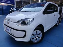Volkswagen Up 1.0 Mpi Take Up 12v Flex 4p Manual 2015