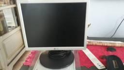 Monitor de led LG 14pol