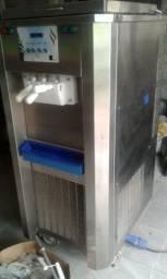 Maquina soft de sorvete