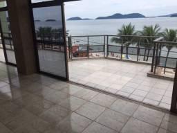 Apartamento frente ao mar de Muriqui