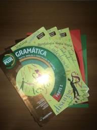 Livro de Gramática - Ensino Médio