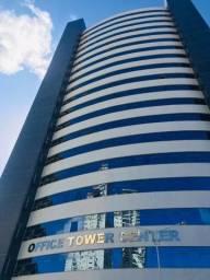 Sala comercial no OTC - 27 m2