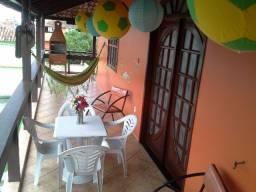 Casa com 3 suítes para sua familia curtir um verão inesquecivel em Cabo Frio
