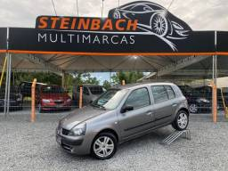 Renault Clio Expression 1.6 Completo 2006