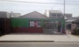 Casa comercial (Rua Santana do Itararé) bairro novo