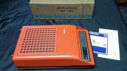 Eletrofone GF 133 Philips - Excelente estado, zerado
