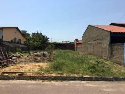Terreno Jardim dos Lagos I