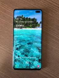 Samsung Galaxy S 10 + 128GB branco 4 G 8 GB RAM