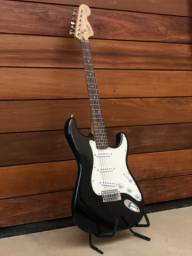Guitarra Fender Squier Affinity - 4X sem juros