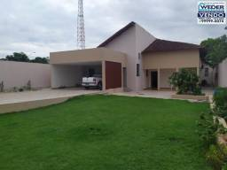 Vendo casa em Gurupi (valor negociável)