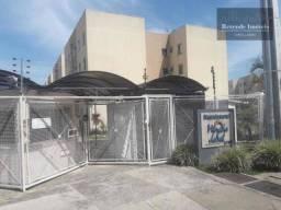 F-AP1895 Apartamento com 3 dormitórios à venda, 45 m²- Fazendinha - Curitiba/PR