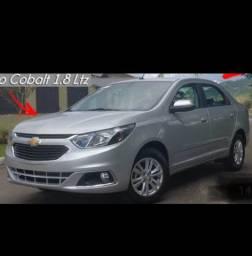GM Cobalt 1.8 LTZ Chevrolet 2017/2017 60mil km