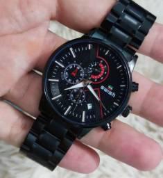Relógio masculino importado original Swish