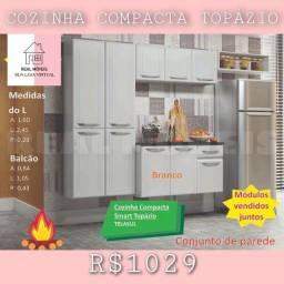 Título do anúncio: Armário cozinha armário cozinha armário cozinha FDSDS64366097