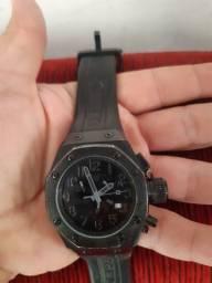 Relogio Importado Swiss Legend Trimix Diver Com Cronografo  Marca Suíça