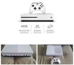 Xbox One S - 1Tb Vendo/Troco V/T