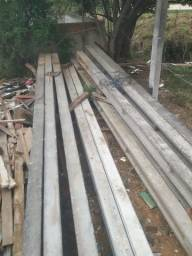 Título do anúncio: Postes de concreto com 10.5 metros.