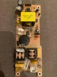 Fonte sound bar LG SJ3