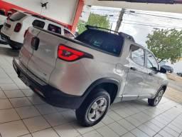 Fiat Toro 1.8 aut. R$ 990,00 mensais sem burocracia
