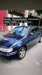 Vendo Pointer 1.8 1995/1996