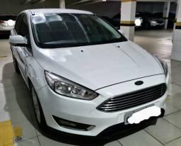 Ford Focus Fastback TITANIUM 2.0 2016