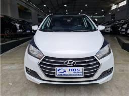 Título do anúncio: Hyundai Hb20s 2018 1.6 comfort plus 16v flex 4p manual