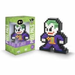 Luminaria  Pixel - Joker Coringa - DC ?ULTIMA PEÇA?