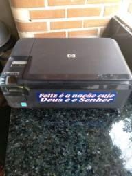 Título do anúncio: Impressora HP Photosmart