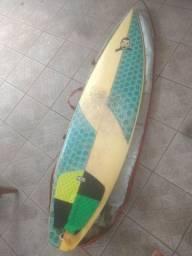 Título do anúncio: Prancha surf 6'