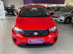 Fiat Mobi Like 1.0 Flex Fire Flex 2020 com Ipva 2021 pago