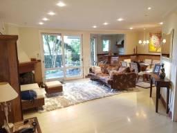 Casa em Condomínio para comprar no bairro Tristeza - Porto Alegre com 3 quartos