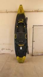 Título do anúncio: Caiaque de pesca Polaris Aimara STD