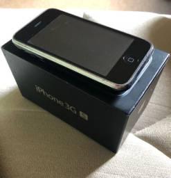 iPhone 3GS 8Gb preto
