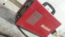 Título do anúncio: Máquina de sólda eletrodo