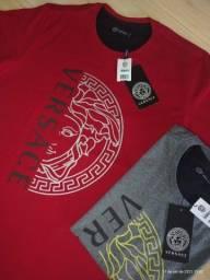 Título do anúncio: Camisetas masculinas primeira linha