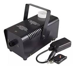 Máquina de Fumaça que tem uma potência de 600W 220V