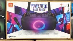 Caixa de som portátil JBL Partybox On-the-go