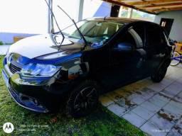 Renault Logan Authentique 1.0 3Cc