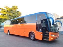 Paradiso 1200 HD Scania k360