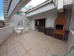 Título do anúncio: Cobertura Duplex 100 metros da Praia das Astúrias