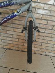 Bicicleta para reforma