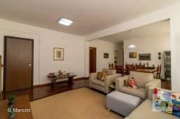 Título do anúncio: Apartamento à venda com 4 dormitórios em Cruzeiro, Belo horizonte cod:348283