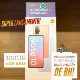 Título do anúncio: NF em seu NOME! Xiaomi NOTE 10 PRO Max 128GB 8GB - ORIGINAL Novo Lacrado - GARANTIA