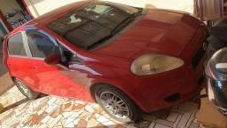 Título do anúncio: Fiat/punto atracctive 1.4