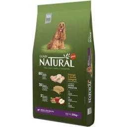 Título do anúncio: Ração Guabi Natural 20kg