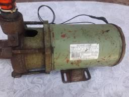 Bomba SCHNEIDER de 1 CV 60 HZ.