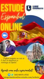 Aulas de Inglês, Italiano e Espanhol (básico, intermediário, avançado, conversação)