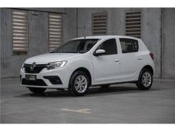 Título do anúncio: Renault Sandero 2021 1.6 16v sce flex zen manual
