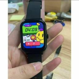 Smartwatch Colmi P8 Plus originais lacrados entrega grátis