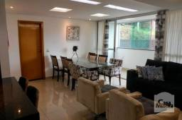 Título do anúncio: Apartamento à venda com 3 dormitórios em Buritis, Belo horizonte cod:348147